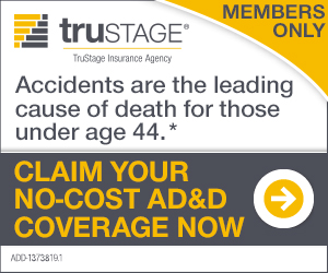 TruStage AD&D Insurance