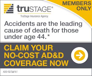 TruStage AD&D Insurance